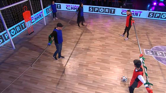 Sport club - Episode 26