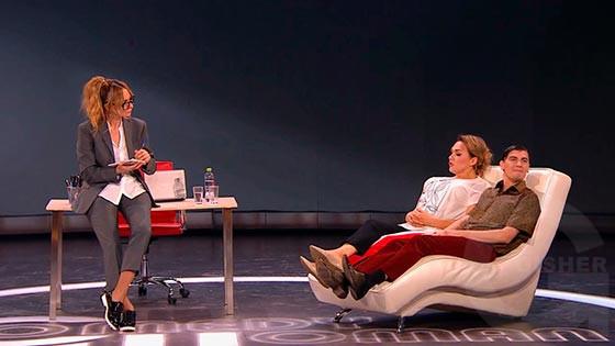 Comedy Woman, 9 сезон, 13 серия