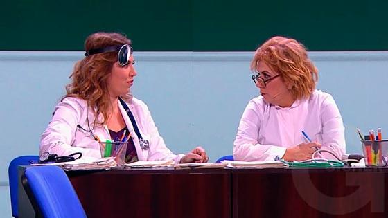 Comedy Woman, 9 сезон, 7 серия