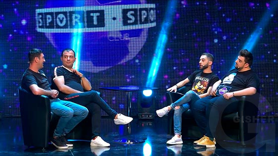 Sport club - Episode 18