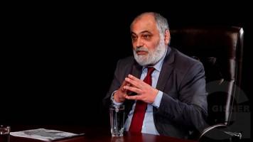 Hayelu araj - Ruben Safrastyan (10.03.2020)