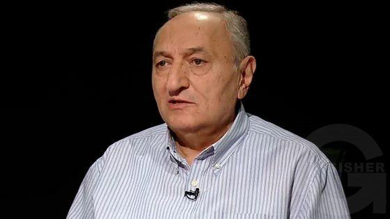 Hayelu araj - Vardan Bostanjyan