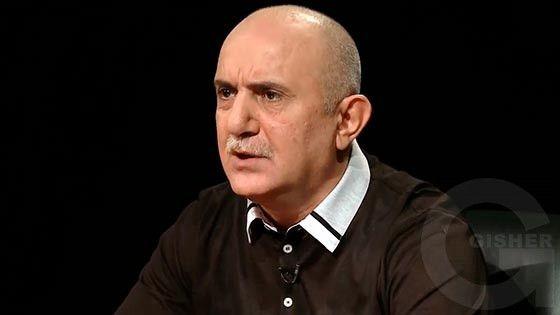 Hayelu araj - Samvel Babayan (05.07.2019)