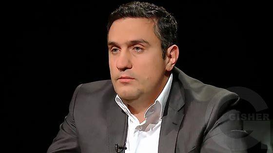 Hayelu araj - Artur Ghazinyan