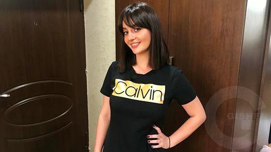 Chein spasum - Zhanna Butulyan