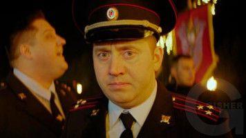 Полицейский с Рублёвки, 4 сезон, 1 серия