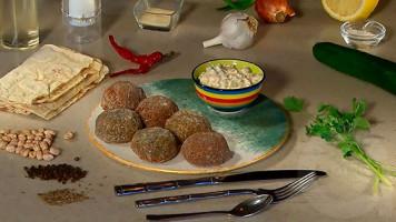 Patrastenq miasin - Falafel 2