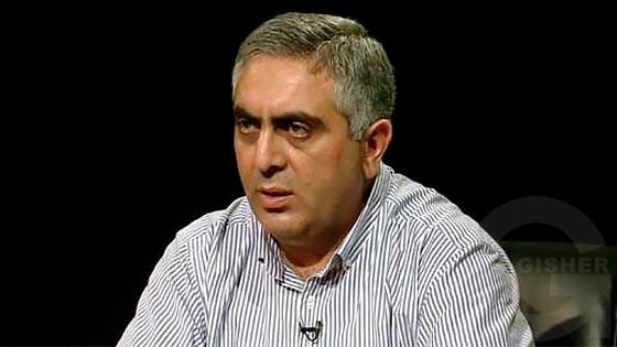 Hayelu araj - Artsrun Hovhannisyan