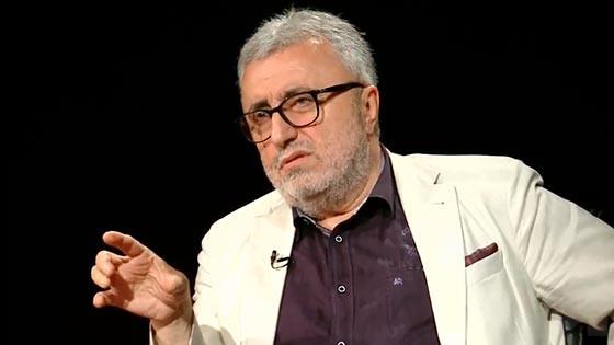 Hayelu araj - Ashot Grigoryan