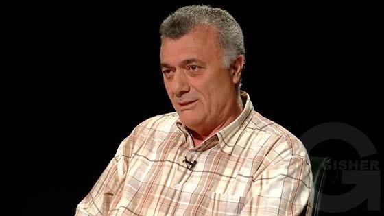 Hayelu araj - Ruben Hakobyan (01.08.2019)