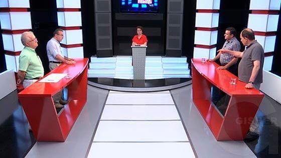 Разные телепередачи
