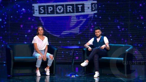 Sport club - Episode 7