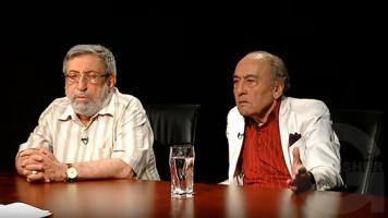 Hayelu araj - Nikolay Tsaturyan, Meruzhan Ter-Gulanyan