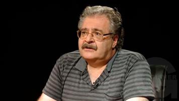 Hayelu araj - Sergey Shaqaryanc (13.08.2019)