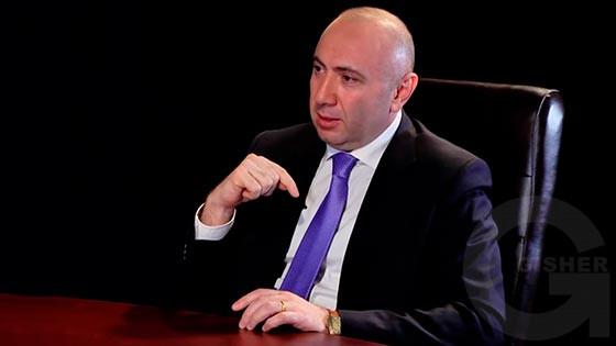 Hayelu araj - Andranik Tevanyan (23.12.2019)