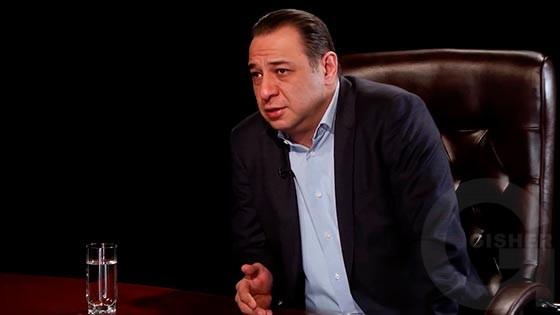 Hayelu araj - Ara Vardanyan