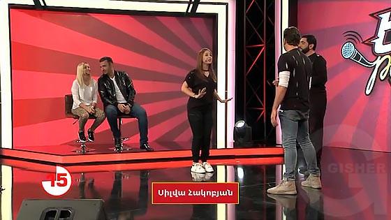 Ergir, te karogh es - Episode 23