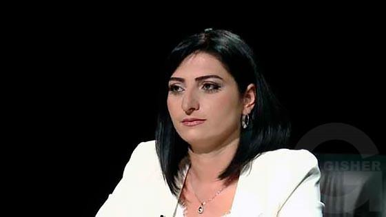 Hayelu araj - Taguhi Tovmasyan (09.09.2019)