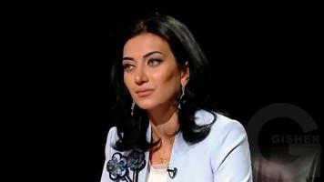 Hayelu araj  - Arpine Hovhannisyan (06.09.2019)