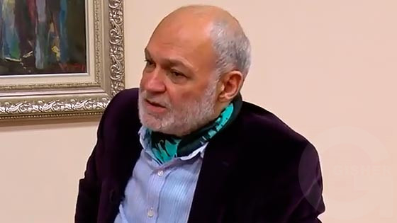 Hayelu araj - Andranik Mihranyan