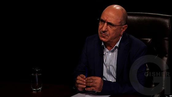 Hayelu araj - Garnik Isagulyan (04.11.2019)