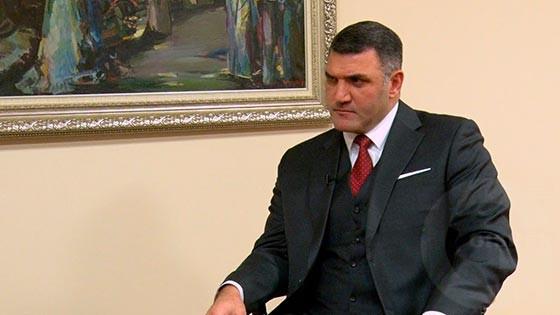 Hayelu araj - Gevorg Kostanyan (06.11.2019)