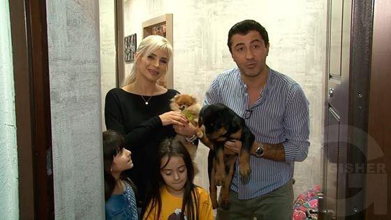 Chein spasum - Sargis & Mano Grigoryans