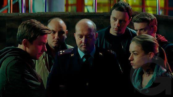 Полицейский с Рублёвки, 4 сезон, 8 серия