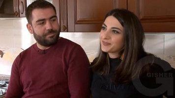 Chein spasum - Vigen Tadevosyan, Ani Vardanyan