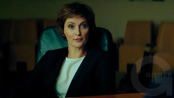 Полицейский с Рублёвки, 4 сезон, 5 серия