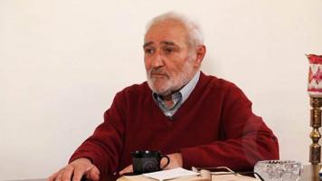 Hayelu araj - Razmik Davoyan