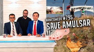 ArmComedy - 795
