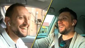 Taxi Battle - Episode 18