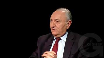 Hayelu araj - Vardan Bostanjyan (16.09.2019)