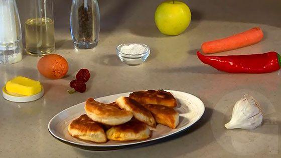 Patrastenq miasin - Banjareghenov empanada