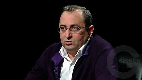 Hayelu araj - Artsvik Minasyan