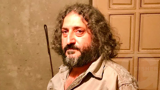 Chein spasum - deacon Andranik Manukyan,