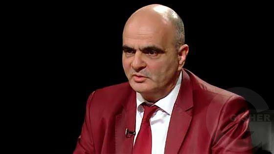 Hayelu araj - Levon Baghdasaryan