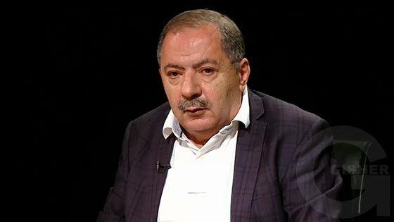 Hayelu araj  - Aghvan Vardanyan