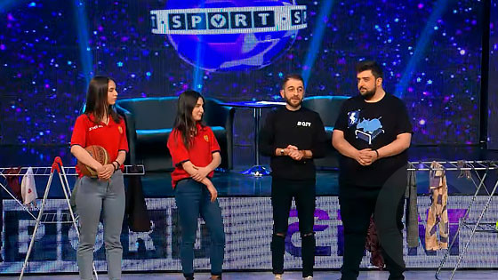 Sport club - Episode 22