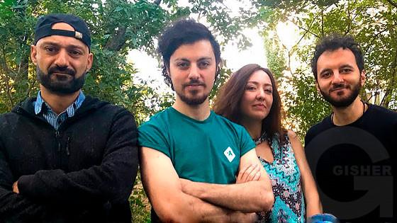 Chein spasum - Nemra rock xumb
