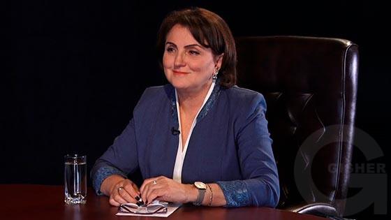Hayelu araj - Margarit Yesayan (21.11.2019)