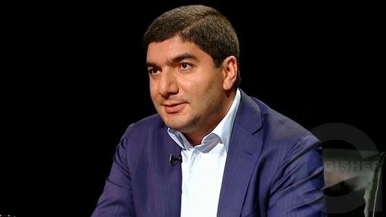 Hayelu araj - Mesrop Manukyan (20.09.2019)