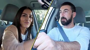 Taxi Battle - Episode 20