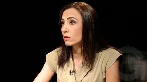 Hayelu araj - Marina Khachatryan
