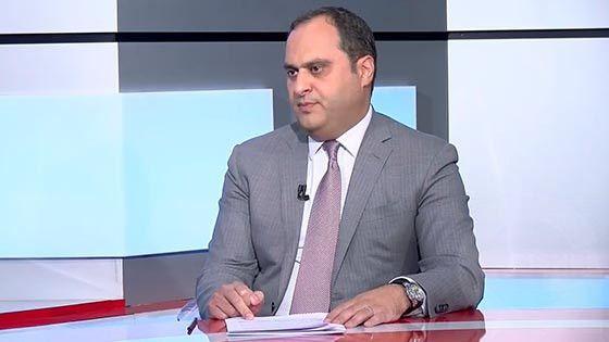Harcazruyc - Ara Zohrabyan (08.07.2019)