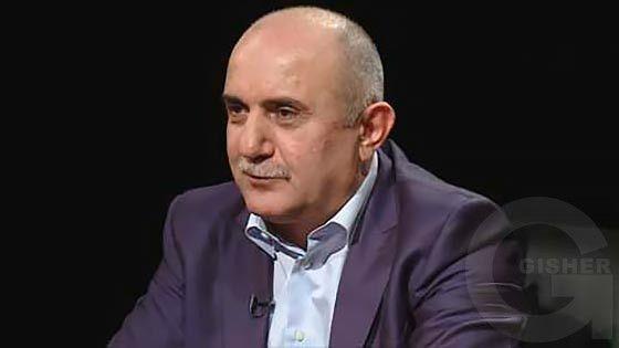 Hayelu araj - Samvel Babayan