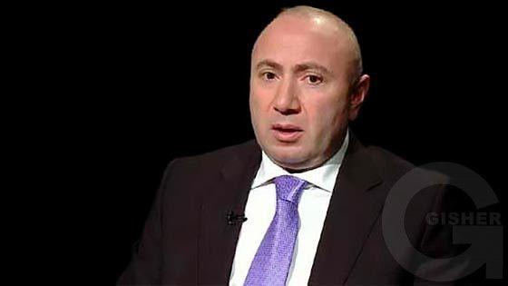 Hayelu araj - Andranik Tevanyan
