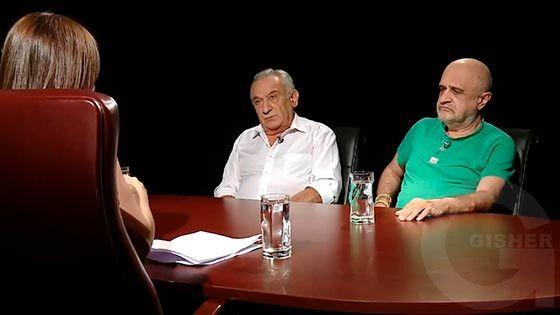 Hayelu araj - Davit Gasparyan, Ruben Babayan
