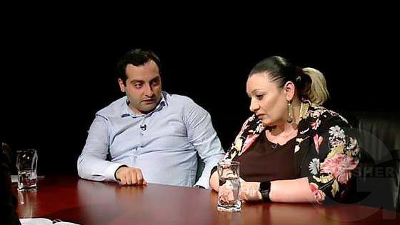 Hayelu araj - Levon Hovhannisyan, Ani Khachatryan